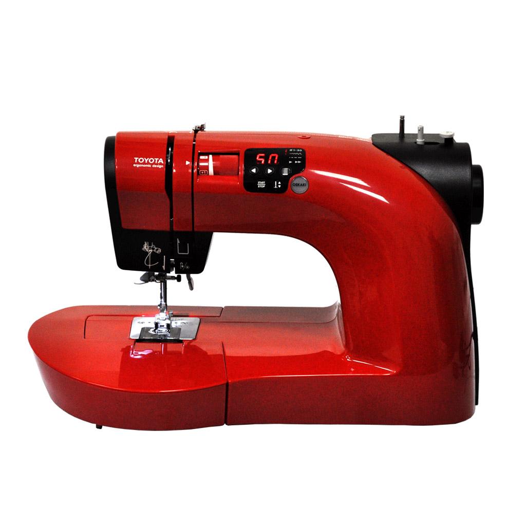 toyota rsr21 инструкция швейной машины